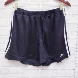 Adidas shorts black